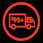 Kombi Free Shipping