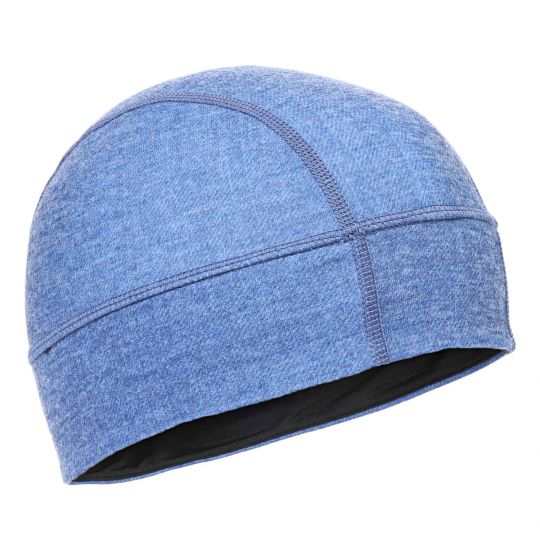 The Body 2 Beanie - Blue jeans