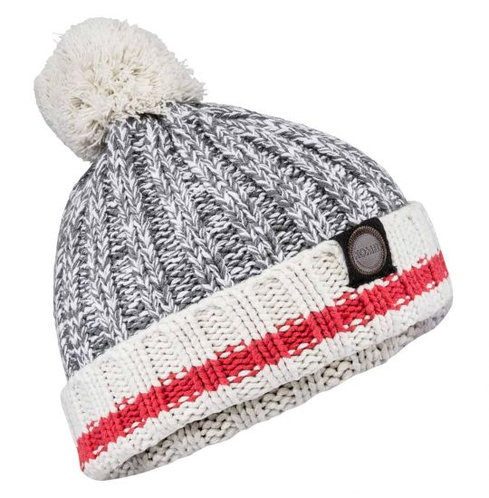 The Camp Hat - Gris