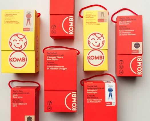 Réinventer l'Hiver: La Nouvelle Image de Kombi