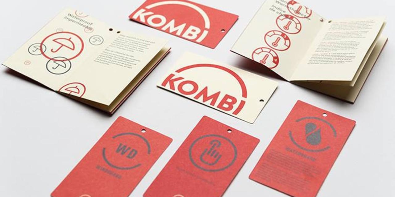 KOMBI – Winner of the 2015 ISPO Awards