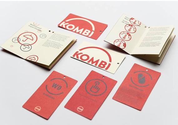 KOMBI – Gagnant d'un prix ISPO