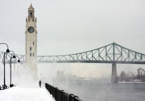 Montréalais depuis 1961