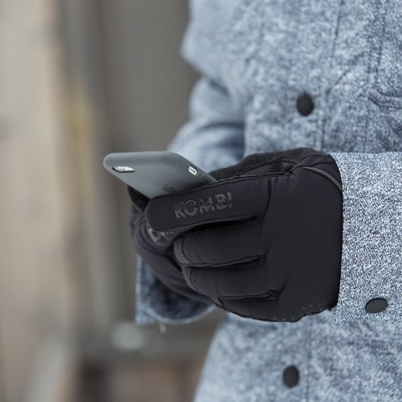 Kombi - Touchscreen Compatible