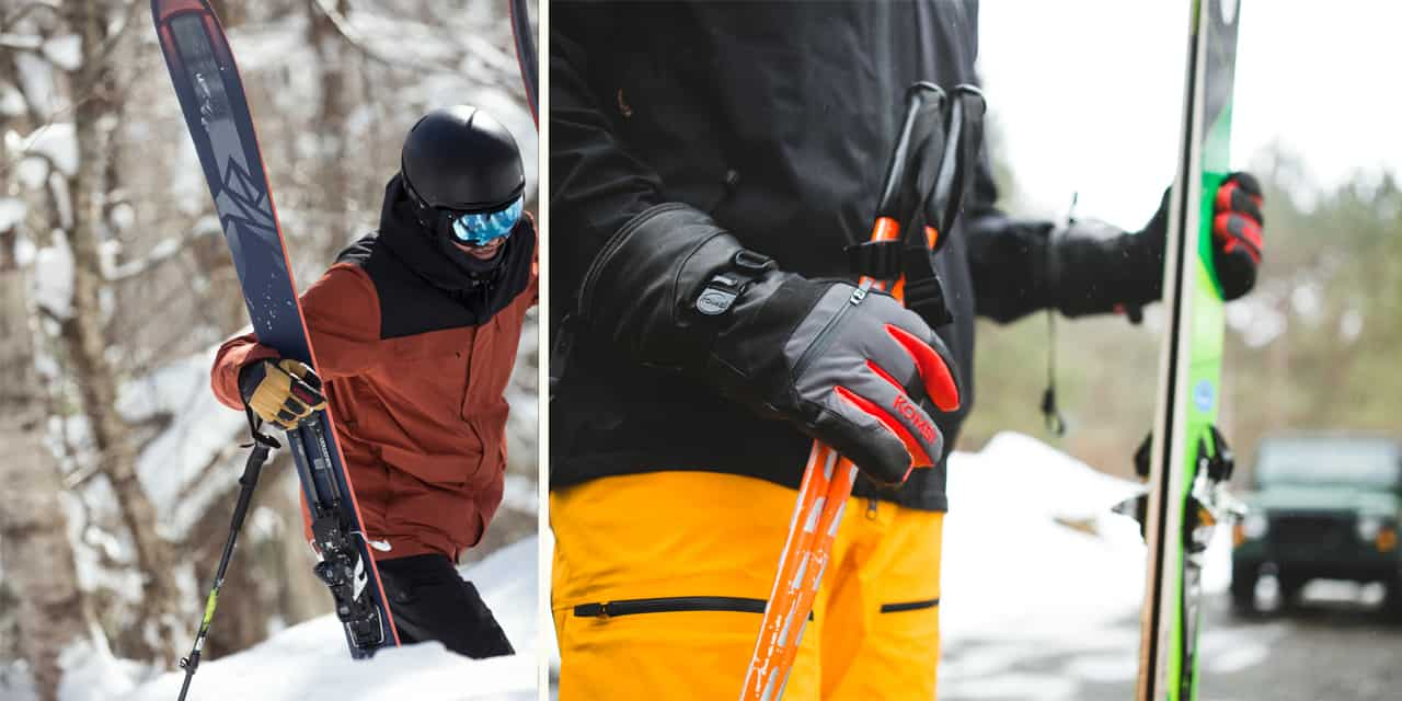 7 essential ski accessories to own the slopes this winter