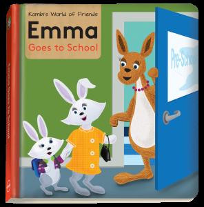KOMBI Book series