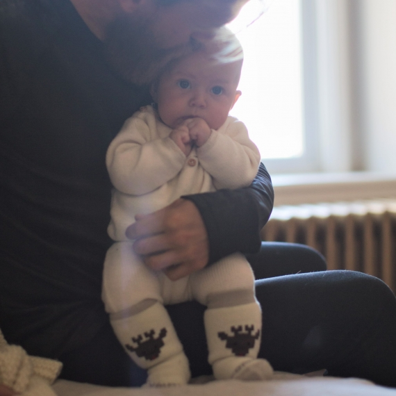 Kombi - Infants Collection