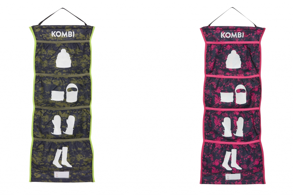 KOMBI medium size organizers