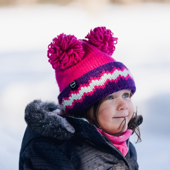 Kombi - Cute Winter Hats for Kids