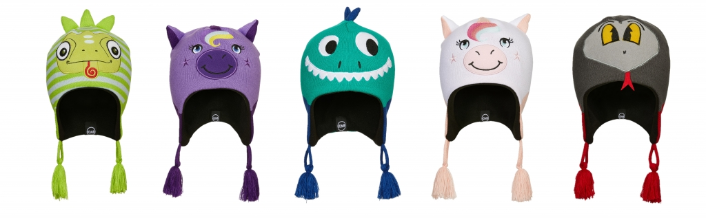Imaginary Friends Toques