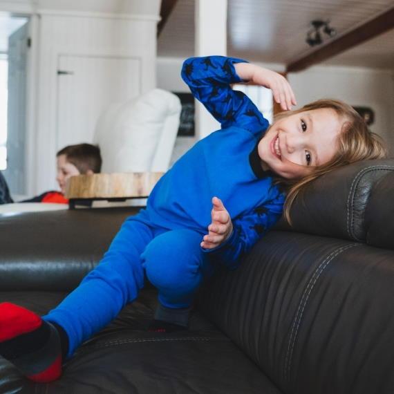 Kombi - Base Layers for Kids
