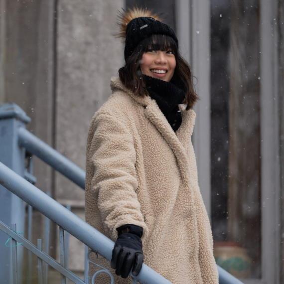 Kombi - Lightweight Urban Gloves and Mittens