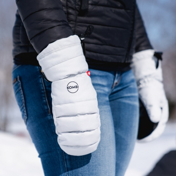Kombi - Our Top-Selling Adult Gloves and Mittens