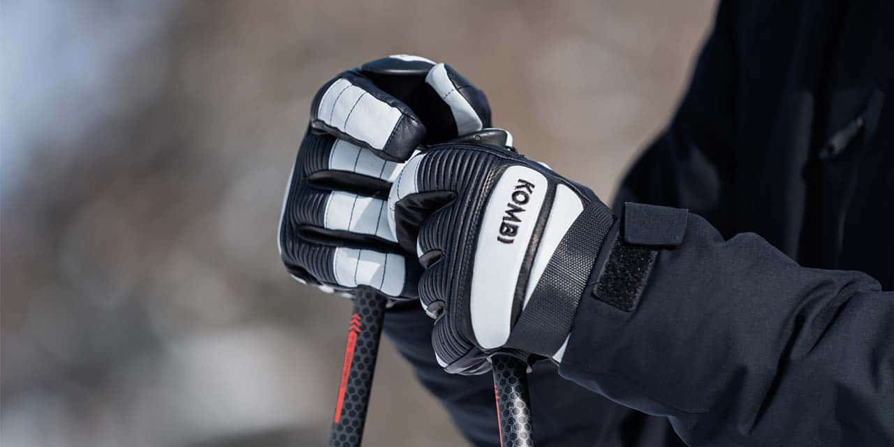 How to choose the right size winter gloves or mitts