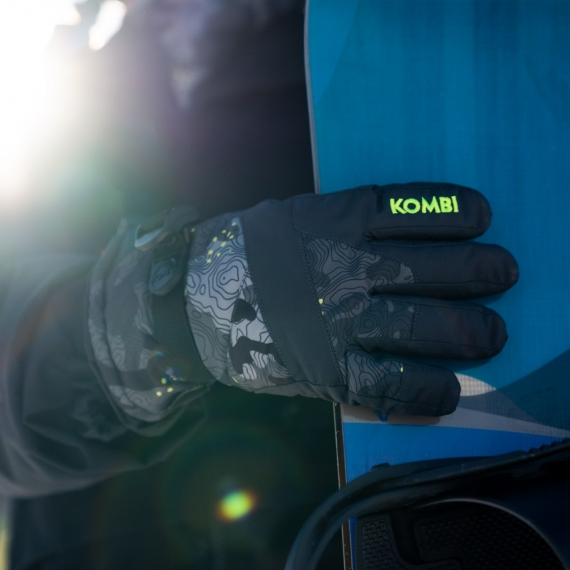 Kombi - Our Top-Selling Juniors Gloves and Mittens