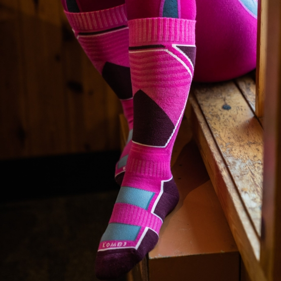 Kombi - Merino Socks