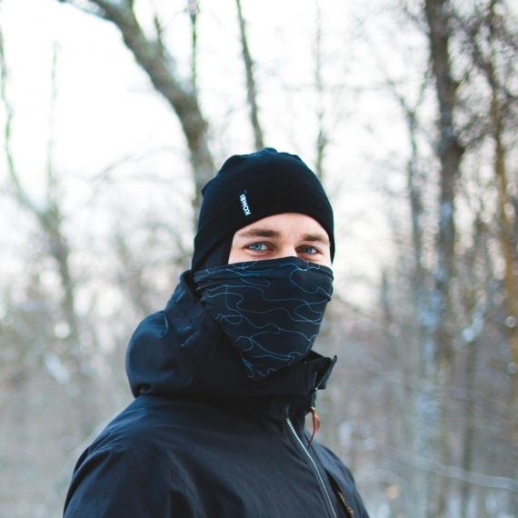 Kombi - Protection du visage